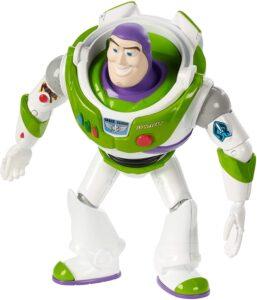 picture of Disney Pixar Toy Story Buzz Lightyear Figure Sale