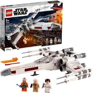 picture of LEGO Star Wars Luke Skywalker's X-Wing Fighter Sale