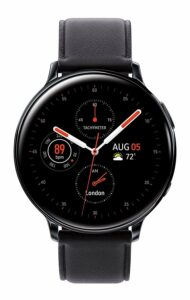 picture of Samsung Galaxy Watch Active2 40mm LTE Smartwatch Sale