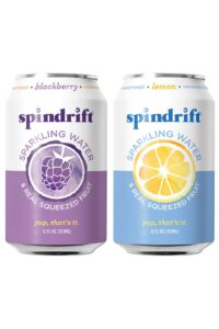 picture of Spindrift Sparkling Water, Flavored 12oz - 48pk Sale