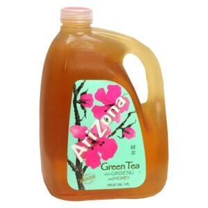 picture of Arizona Iced Tea, 128oz Various Flavors, Sale