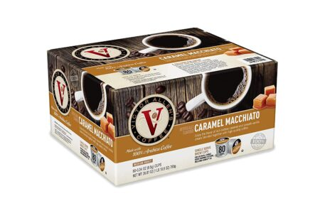picture of 60% off Victor Allen's K-Cup Coffee