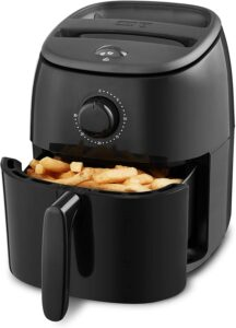 picture of Dash 2.6qt Analog Air Fryer Sale