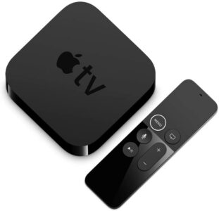 picture of Apple TV 4K (32GB, Previous Model) Sale