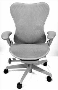 picture of Herman Miller Mirra Chairs Sale