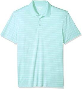 picture of Amazon Essentials Men's Slim-fit Polo Shirt Sale