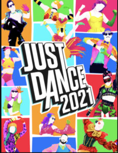 picture of Just Dance 2021 (Nintendo Switch) Sale