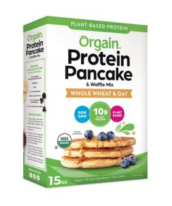 picture of Orgain Protein Pancake/Waffle Mix Sale