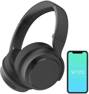 picture of Wyze Noise-Cancelling Headphones Sale