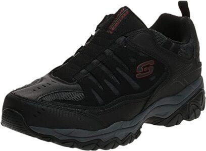 picture of Skechers Men's Afterburn Shoe Sale