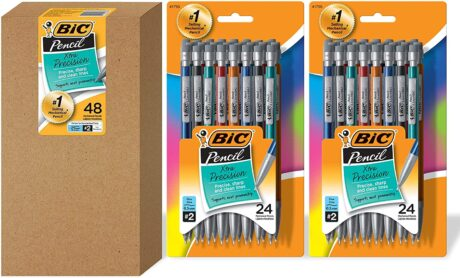 picture of BIC Xtra Precision Mechanical Pencil 48-ct Sale