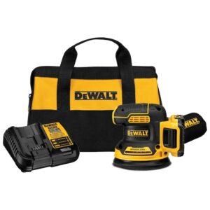 picture of DeWALT 20V MAX XR 5