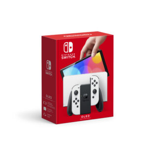 picture of Nintendo Switch (OLED model) Pre-order