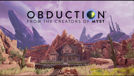 picture of Free Epic Games Obduction PC/Mac