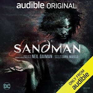 picture of The Sandman by Neil Gaiman (Digital Audible Audiobook) for Free