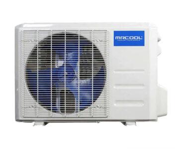 picture of Costco Members: MRCOOL DIY 12K BTU Mini-Split Air Conditioner & Heat Pump