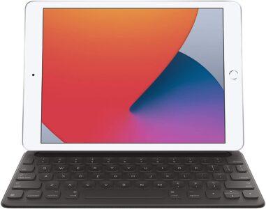 picture of Apple Smart Keyboard for 7th Gen or 8th Gen iPad Sale