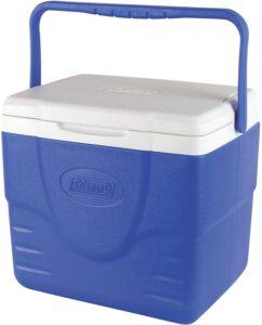 picture of Coleman Excursion Portable Cooler, 9 Quart, Sale