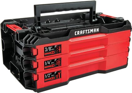 picture of Craftsman 216 piece Mechanic's Tool Set Sale