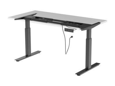 picture of Monoprice Workstream Dual Motor Sit-Stand Desk Sale