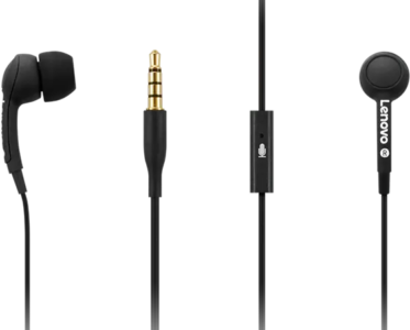picture of Lenovo 100 In-Ear Headphone Sale