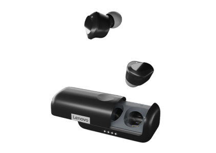 picture of Lenovo True Wireless Earbuds Sale