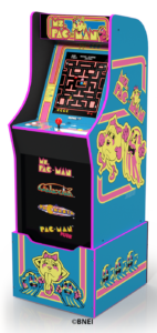 picture of Ms Pacman Arcade Machine Sale