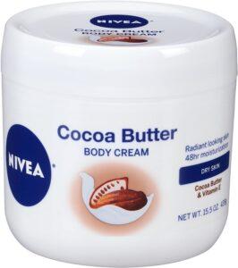 picture of NIVEA Cocoa Butter Body Cream Sale
