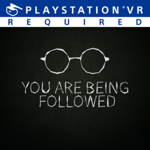 picture of You Are Being Followed (PS4/PS5 PSVR Digital Game) for Free