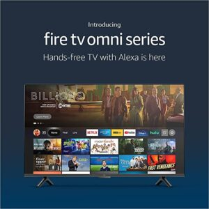 picture of New Fire TV 50
