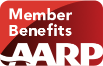 picture of Free 1 Year of AARP or 1 Year Extension