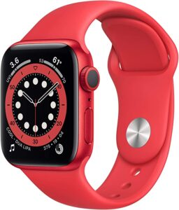 picture of Apple Watch Series 6 (GPS) 40mm Sale