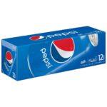 Pepsi soda sale