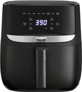 picture of Bella 6qt Touchscreen Air Fryer Sale