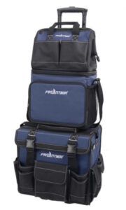 picture of Frontier 3-Piece Rolling Tool Bag Combo Sale