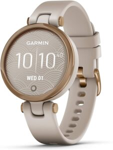 picture of Garmin Lily GPS Smartwatch Sale
