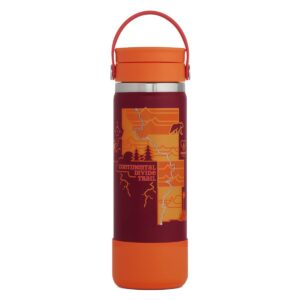 picture of Hydro Flask Scenic Trails LE Water Bottle Sale