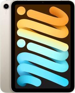 picture of iPad Mini (2021) 64GB Wi-Fi Sale