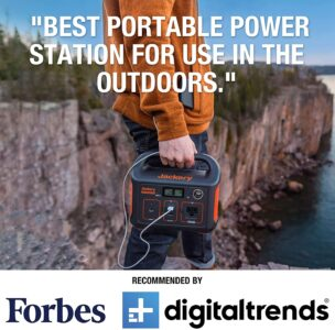 picture of Jackery Portable Power Station Explorer 240, 240Wh Backup Lithium Battery Sale