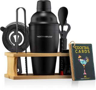 picture of Mixology Bartender Kit with Stand Sale