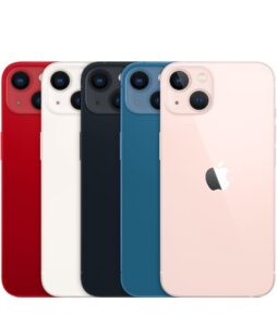 picture of Up to $1000 off iPhone 13, 13 Pro, 13Pro Max 5G - AT&T, Sprint, Verizon, T-Mobile