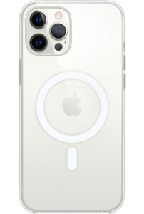 picture of Official Apple Case w/ MagSafe for iPhone 12 Pro Max