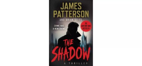 picture of Buy 1 Get 1 Free on Select James Patterson Books