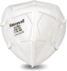 picture of Honeywell DF300 N95 Flatfold Disposable Respirator 50pk Sale