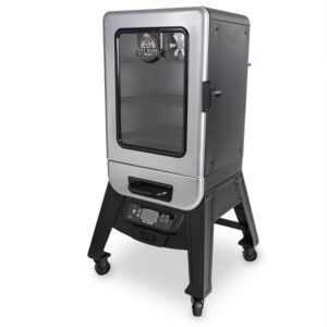 picture of Pit Boss Silver Star, 2 Series Digital Smoker Sale