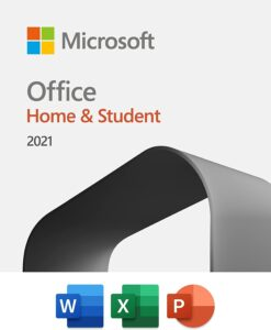 picture of Microsoft Office Home & Student 2021