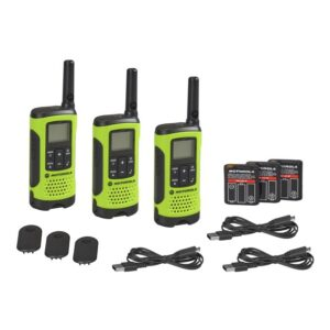 picture of Motorola Talkabout T260TPG Radio- 3 Pack Sale