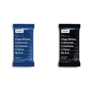 picture of RXBar Blueberry Bar 12pk Sale