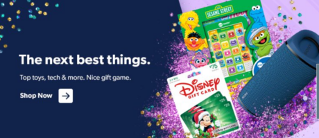 picture of New Sam's Club Holiday Gift Guide