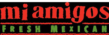 Mi Amigos Mexican Grill